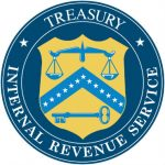 IRS Seal Icon