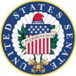 United States Senate Logo
